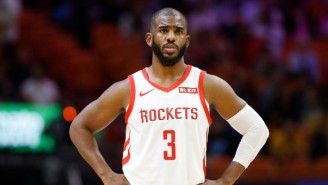 The Heat Could Revisit A Chris Paul Trade If They Start The Season Hot