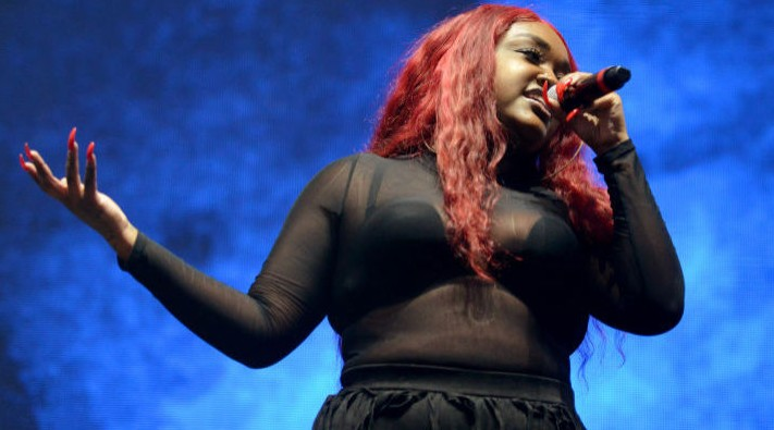 Cupcakke Accuses A Pop Star Of Being Racist And People Think She's Talking About Camila Cabello