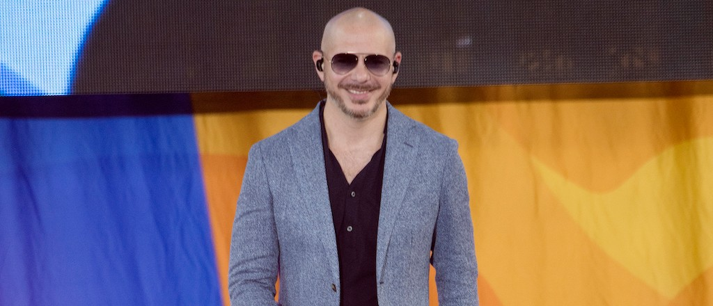 Halftime Show Thanksgiving 2020.Pitbull Is Reportedly Pushing For A 2020 Super Bowl Halftime
