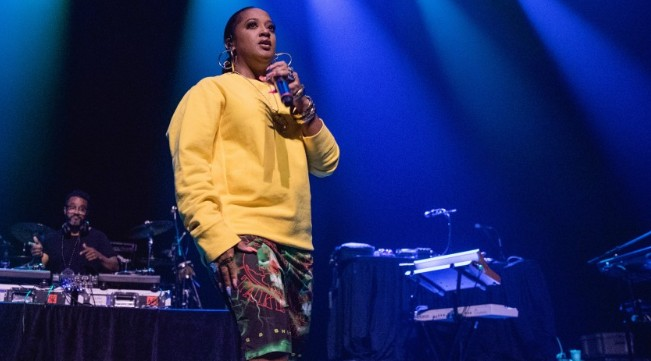 Rapsody's 'Oprah' Video Goes Back To The Hood To Showcase Black Enterprise With Leikeli47
