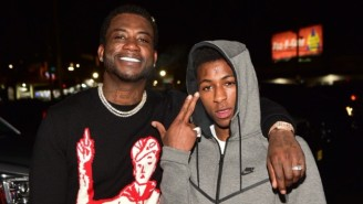 Gucci Mane, YoungBoy Never Broke Again, And DaBaby Flex Being 'Richer Than Errybody'