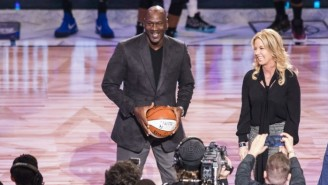 Michael Jordan Is Selling A Portion Of The Hornets, But Will Remain The Team's Majority Owner