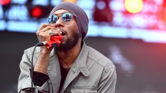 Yasiin Bey Is Celebrating the 20th Anniversary Of 'Black On Both Sides' With New Shows