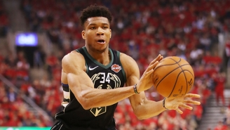The NBA Fined The Bucks After GM Jon Horst Said They'll Offer Giannis Antetokounmpo A Supermax Extension