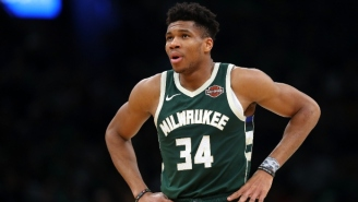 Bucks GM Jon Horst Says The Team Will Unsurprisingly Offer Giannis Antetokounmpo A Supermax Extension