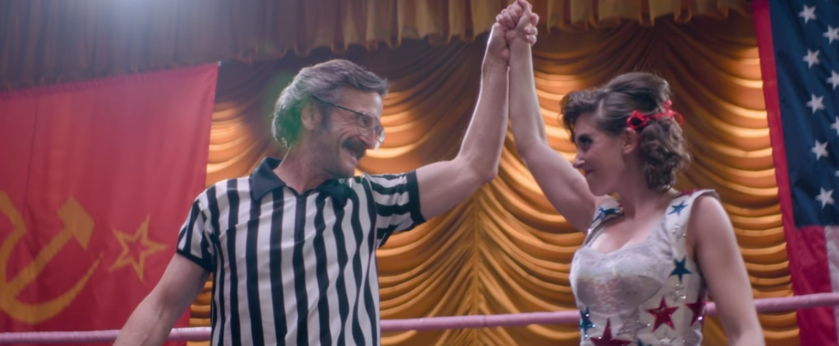 Netflix's 'GLOW' Will Officially Return For A Fourth And Final Season