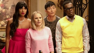 'The Good Place' Will Have 'The Cameo Of All Cameos' In The Series Finale