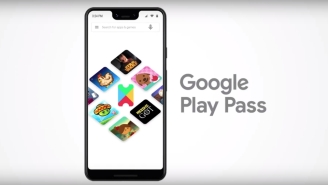 Google Now Has Its Own Mobile Gaming Subscription To Rival Apple Arcade
