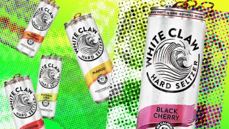 Ranking Every Flavor Of White Claw, America's Hard Seltzer Obsession