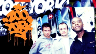 Legendary Streetwear Label Zoo York Is Back, Thanks To 'Old Management'