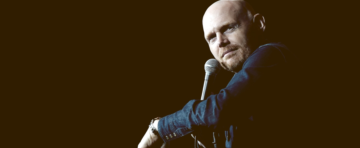Bill Burr On His Lengthy Career And The Dangers Of Weaponized Outrage