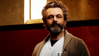 Michael Sheen Knows Exactly Why We're All So Fascinated By Murder