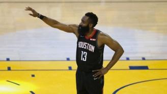 Rockets Owner Tilman Fertitta Knows Houston's Title Window Is Shrinking