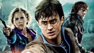 A Catholic School Banned Harry Potter Books While Citing The Risk Of 'Actual Curses And Spells'