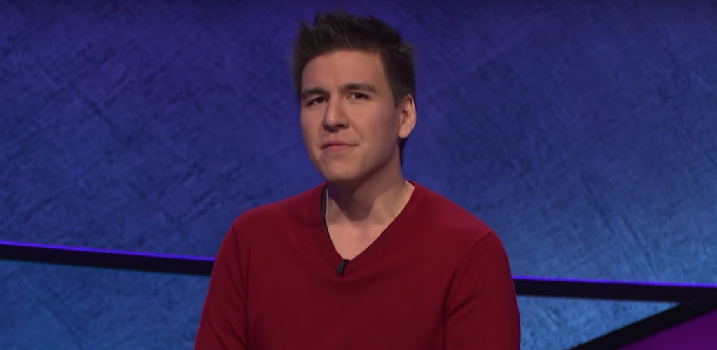 James Holzhauer Described How 'Jeopardy!' Contestants Found Out About Alex Trebek's Cancer On Set