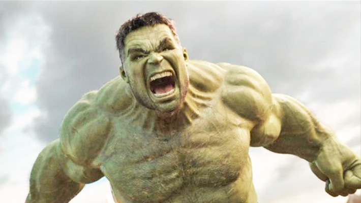 Mark Ruffalo Smashes British PM Boris Johnson's Bizarre Attempt To Use The Hulk To Plug Brexit