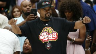 Ice Cube On The State Of The BIG3, Women In Coaching, And What's Next