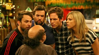 Rob McElhenney Admits That Some Episodes Of 'It's Always Sunny In Philadelphia' Haven't Aged Very Well