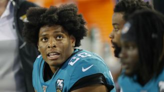 Jalen Ramsey Won't Practice Because He's Sick, But Still Wants The Jaguars To Trade Him