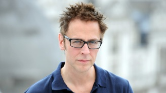 James Gunn Wraps 'The Suicide Squad' With An Emotional Note: 'It Was A Hard, Hard Time In My Life'