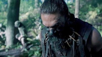 The First Trailer For Jason Momoa's Apple TV Series 'See' Sheds Light On A Dystopian Tale