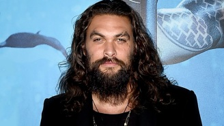 'Aquaman' Star Jason Momoa Ripped World Leaders For 'Half-Assing It' On Climate Change