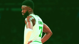 What Should The Celtics Do With Jaylen Brown's Impending Extension?