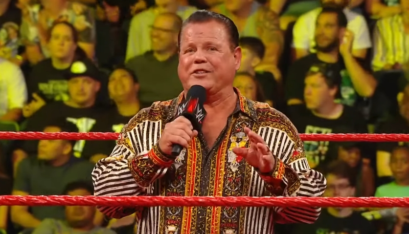 WWE Announced New Broadcast Teams For Raw And Smackdown, Including The Return Of Jerry Lawler