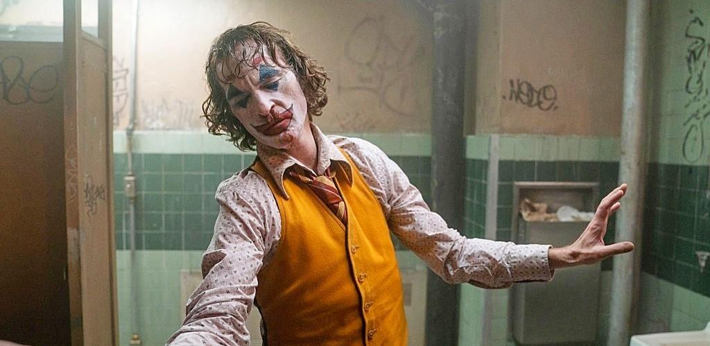 Joker Star Joaquin Phoenix Would Walk Off The Set During