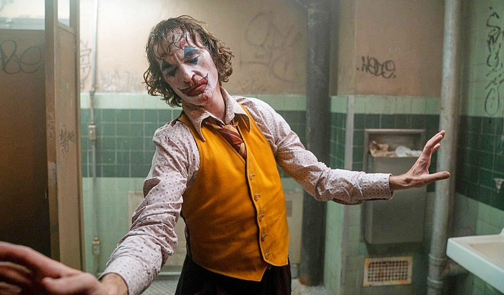 'Joker' Is Poised To Become The Highest Grossing R-Rated Movie Ever