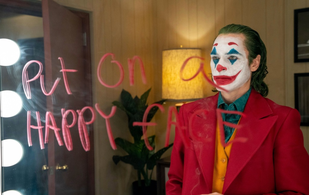 'Joker' Is About To Make $1 Billion At The Box Office, After Help From Wonder Woman And Sonic