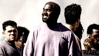 The Gospel According To Kanye West: Tracing Ye's Path To 'Jesus Is King'