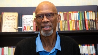 Kareem Abdul-Jabbar Says He Roots For Players To Break His Records Because 'Everything Is Relative'