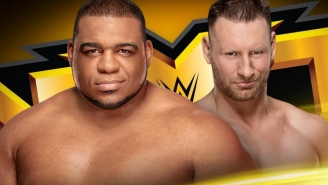 NXT On USA Network (And WWE Network) Open Discussion Thread 9/25/19