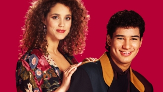 We've Got Questions About The 'Saved By The Bell' Revival