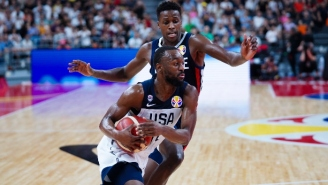 What's Next For USA Basketball After Its Stunning World Cup Loss To France?