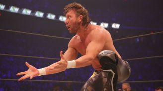 AEW's Kenny Omega May Have Gone Crazy After Losing To Pac At All Out