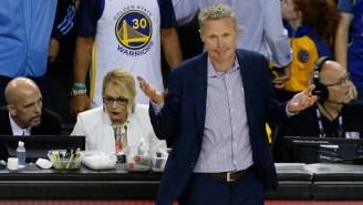 Steve Kerr Explained How Last Year With The Warriors Felt A Lot Like 1998 With The Bulls