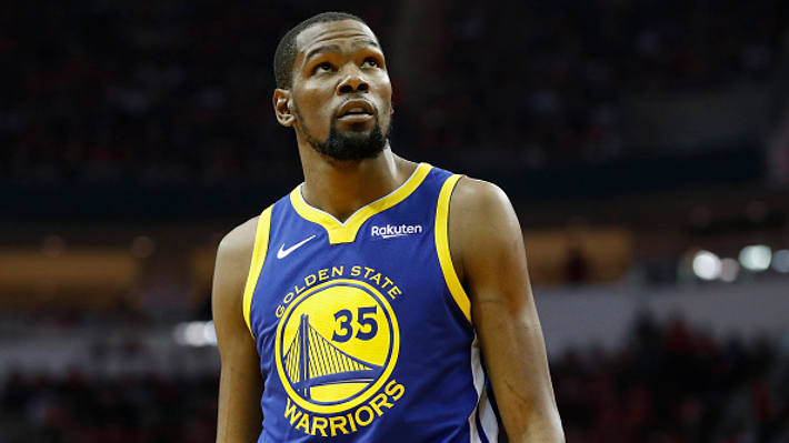 Kevin Durant Explained Why The Knicks Struggle To Sign Top Players