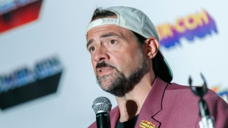 Kevin Smith Says Harvey Weinstein Called Him About Making 'Dogma 2' A Week Before The Scandal Broke