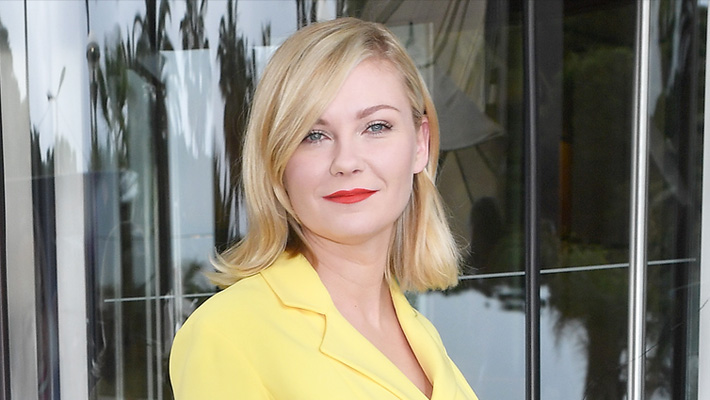 Kirsten Dunst Fires Back At The 'Ignorant' Reuters Tweet That Labeled Her As 'Spiderman's Girlfriend'