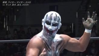 The Best And Worst Of NJPW: Destruction In Kobe 2019