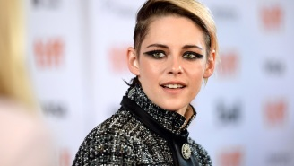 Kristen Stewart Wouldn't Mind Playing A Gay Superhero In A Marvel Movie