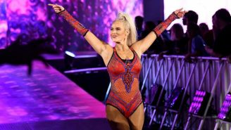 Lana Is Reportedly Set To Return To WWE TV