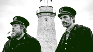 Frotcast 419: Trapped In 'The Lighthouse' With Brendan