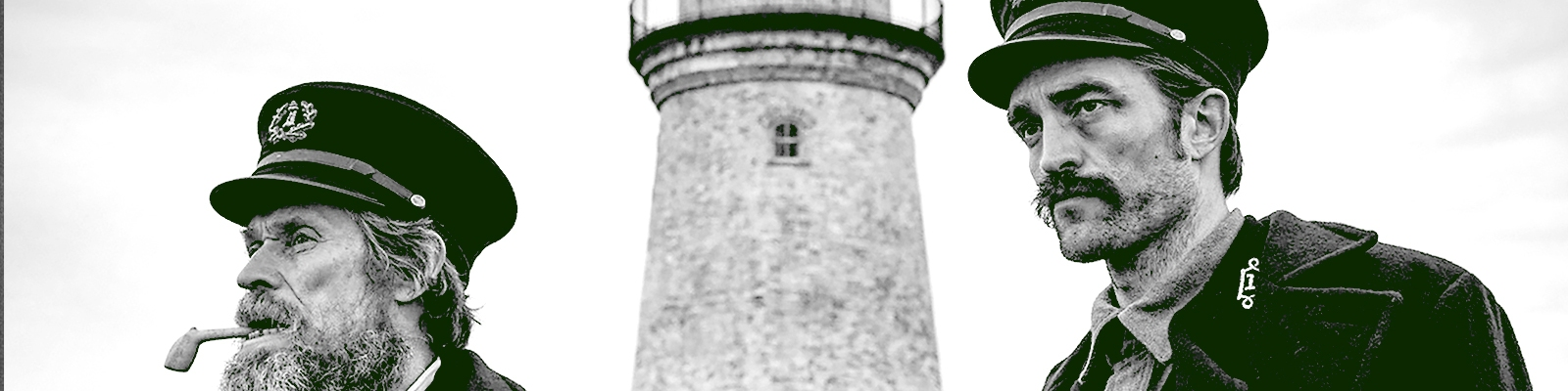 'The Lighthouse' Is Exactly Like Being Trapped In A Lighthouse With Willem Dafoe