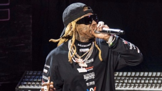 Lil Wayne Must Pay $150K For Failing To Respond To A Lawsuit Over A Fake Concert
