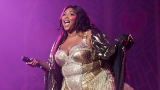 Lizzo's 'Truth Hurts' Is No. 1 For The Fourth Week, Which Breaks A Big Female Rap Record