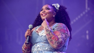 Lizzo Loves Cookie Monster's New 'Truth Hurts' Lyrics And Responded With Some Of Her Own