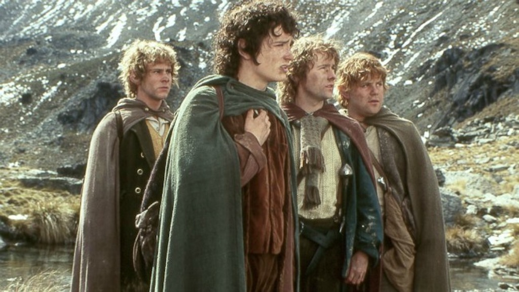 Amazon's 'Lord Of The Rings' Series Will Return To New Zealand For Filming